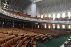 Inside the Sanctuary