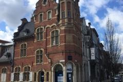 Lokeren City centre