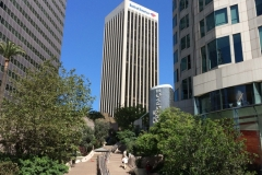 16. Tour of downtown LA