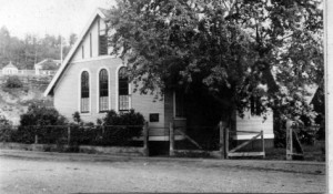 Hazleton 1936-38