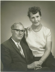 1957Bill&ElsieMar3105