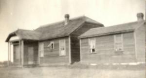 lloydminster Hospital - 1909