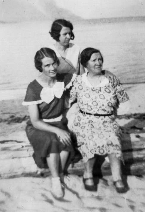 FrancesMomGramma'35