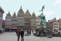 Antwerp Square