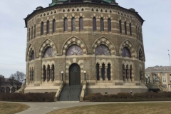Union College - Schenectady
