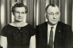 Annie & Morley